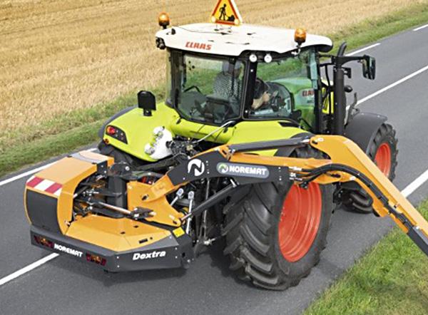 Pour assurer la sécurité des conducteurs de tracteurs, engins agricoles et forestiers, Plastrance a conçu la gamme Cleargard, vitrage en polycarbonate.