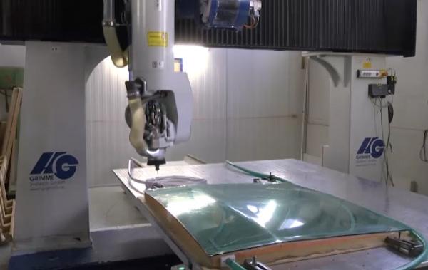 Plastrance emploie les techniques de thermoformage les plus récentes pour fabriquer des pièces plastiques sur mesure.