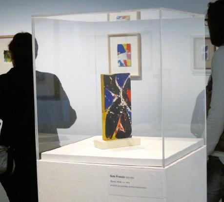 Plastrance répond aux besoins des musées en fabricant sur-mesure des vitrages pour protéger les œuvres d'art.