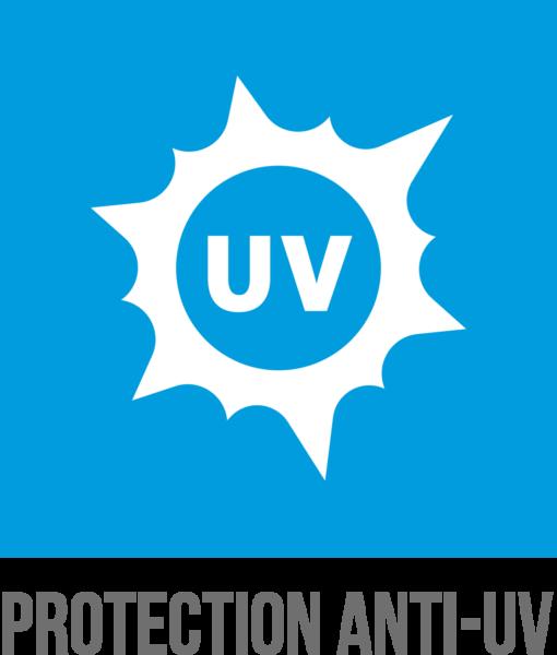 Protection anti-UV des vitrages de sécurité Cleargard
